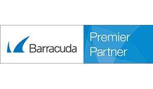 Barracuda Premier Partner
