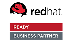 redhat Ready Business Partner